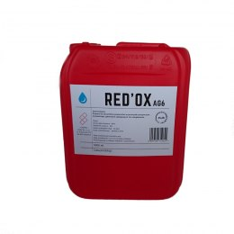 Preparat do dezynfekcji Red'Ox Ag6. 5000 ml