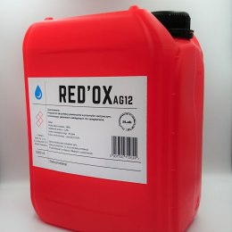 Preparat do dezynfekcji Red'Ox Ag12. 5000 ml